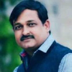 Kumar Manoj - Kavi Sammelan Organizers